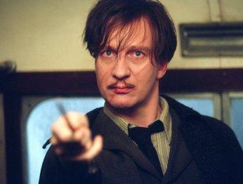 Главного злодея Ареса в «Чудо-женщине» играет актер из «Гарри Поттера»
