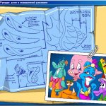Скриншот Freddi Fish 3: The Case of the Stolen Conch Shell – Изображение 20
