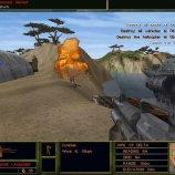 Скриншот Delta Force 2