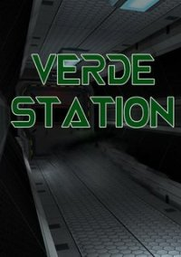 Обложка Verde Station