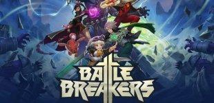 Battle Breakers . Анонсирующий трейлер