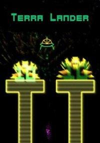 Terra Lander – фото обложки игры