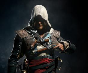 В Сети обнаружен Assassin's Creed: Rising Phoenix