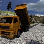 Скриншот Road Construction Simulator – Изображение 1