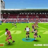 Скриншот Rugby League Challenge