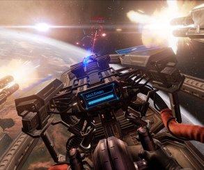 Eve: Valkyrie перешла с Unity на Unreal Engine 4