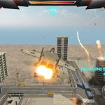 Скриншот Air Supremacy Jet Fighter – Изображение 4