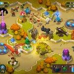 Скриншот Crystal Siege – Изображение 1