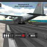 Скриншот Flight Sim: Transport Plane 3D