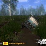 Скриншот UAZ Racing 4x4 – Изображение 24
