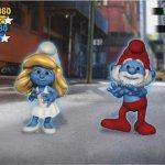 Скриншот The Smurfs Dance Party – Изображение 5