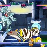 Скриншот Marvel vs. Capcom 2
