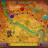 Скриншот Treasure Pyramid