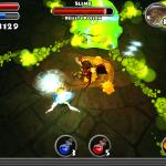 Скриншот Dungeon Quest – Изображение 2