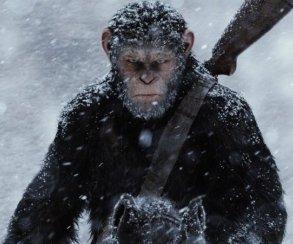 «Никакой пощады»: вышел финальный трейлер «Планеты обезьян: Война»