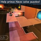 Скриншот Fold the Adventure