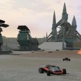Скриншот Xulu Universe