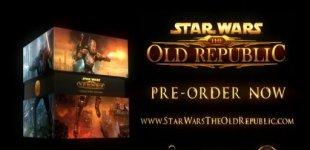 Star Wars: The Old Republic. Видео #30