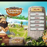 Скриншот The Timebuilders: Caveman's Prophecy – Изображение 5