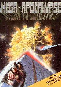 Mega-Apocalypse – фото обложки игры