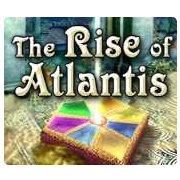 Обложка The Rise of Atlantis