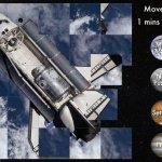 Скриншот SuperSpace Puzzles Pack – Изображение 2