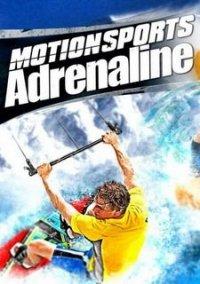 Обложка Motionsports Adrenaline