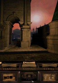 Обложка S.P.Q.R.: The Empire's Darkest Hour