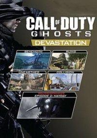 Обложка Call of Duty: Ghosts - Devastation