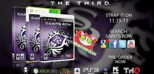 Saints Row: The Third. Видео #16
