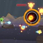 Скриншот Bye-Bye, Wacky Planet – Изображение 1