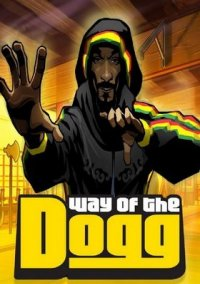 Обложка Way of the Dogg