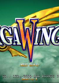 Обложка Giga Wing 2