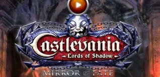 Castlevania: Lords of Shadow — Mirror of Fate. Видео #1
