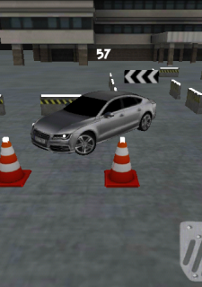 Speed Parking 4D