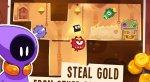 Новая игра от авторов Cut the Rope добралась до iOS - Изображение 1