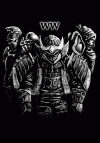 Warriors' Wrath – фото обложки игры