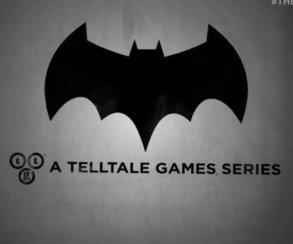 Анонсирована игра про Бэтмена от Telltale Games