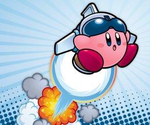 Kirby для 3DS продолжает лидировать в чартах Японии