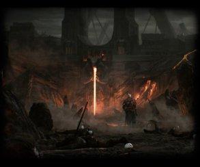 From Software просит игроков выбрать слоган для Dark Souls 2