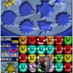 Скриншот Crazy Cheebo: Puzzle Party – Изображение 1