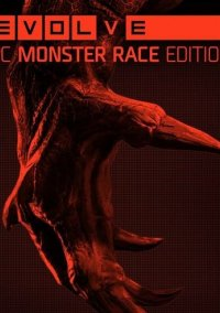 Обложка Evolve: Monster Expansion Pack