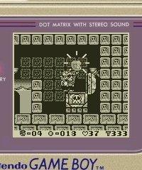 Обложка Wario Land: Super Mario Land 3
