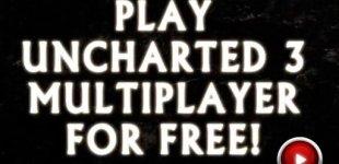 Uncharted 3: Drake's Deception. Видео #33