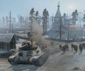 Игра Company of Heroes 2 снята с продажи в России