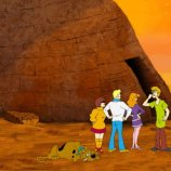 Скриншот Scooby-Doo! Jinx at the Sphinx