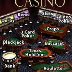 Скриншот Astraware Casino – Изображение 4