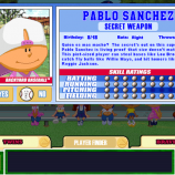 Скриншот Backyard Baseball 2005