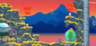 Worms 4. Геймплейный трейлер