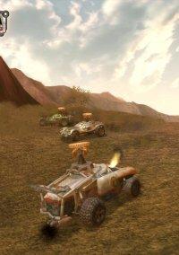 Обложка Hard Truck: Apocalypse - Rise of Clans